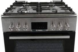 комбинированная газовая плита с электродуховкой отзывы