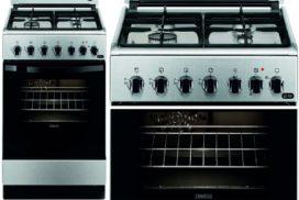 комбинированные газовые плиты с электрической духовкой купить