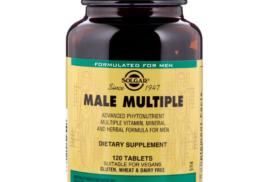 комплекс витаминов для мужчин