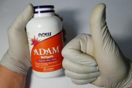 комплекс витаминов для взрослы