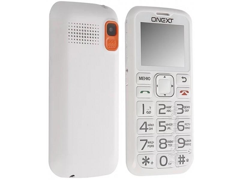 купить кнопочный телефон для пожилого человека