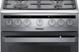 лучшие комбинированные газовые плиты