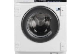 лучшие встраиваемые стиральные машины
