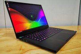 лучший игровой ноутбук 2021 цена качество