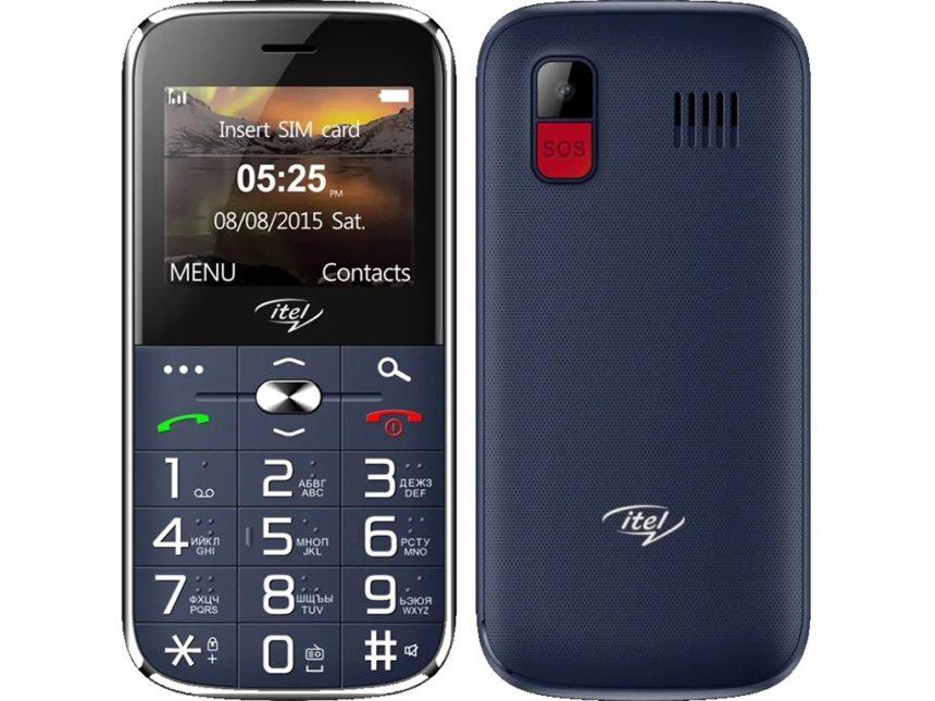 мобильный телефон для пожилых купить