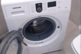 надежные стиральные машины с фронтальной загрузкой