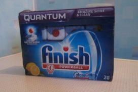 посудомоечные таблетки finish цена