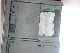 сделать таблетки для посудомоечной машины своими руками