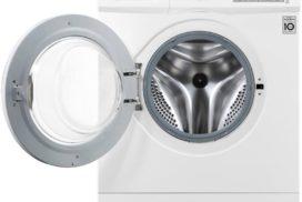 стиральная машина lg с фронтальной загрузкой