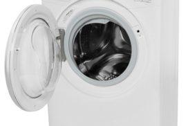 стиральная машина с фронтальной загрузкой
