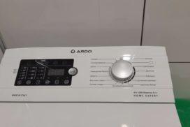 стиральная машина с вертикальной загрузкой москва