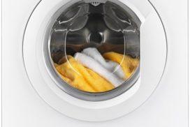 стиральная машина занусси фронтальная загрузка