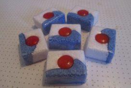 таблетки для посудомоечной машины finish отзывы