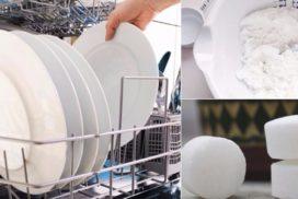 таблетки для посудомоечной машины своими руками рецепт