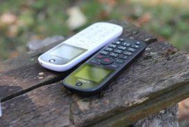 телефон для пожилых 2020