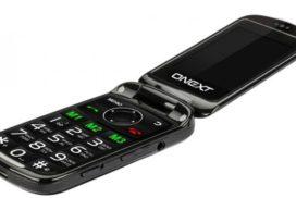 телефон для пожилых без кнопок