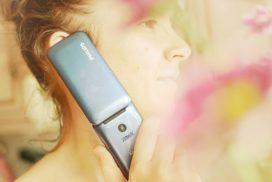 телефон с большими кнопками для пожилых