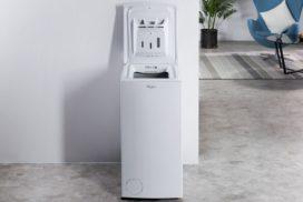 вирпул стиральная машина вертикальная