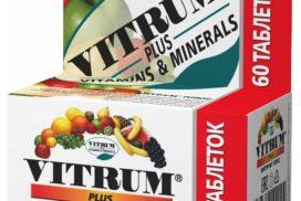 витаминно минеральный комплекс для женщин отзывы