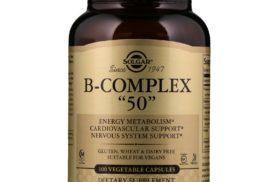 витаминный комплекс 50+