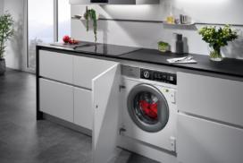 встроенные стиральная машина москва