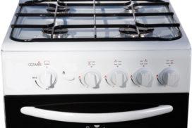 выбрать комбинированную газовую плиту