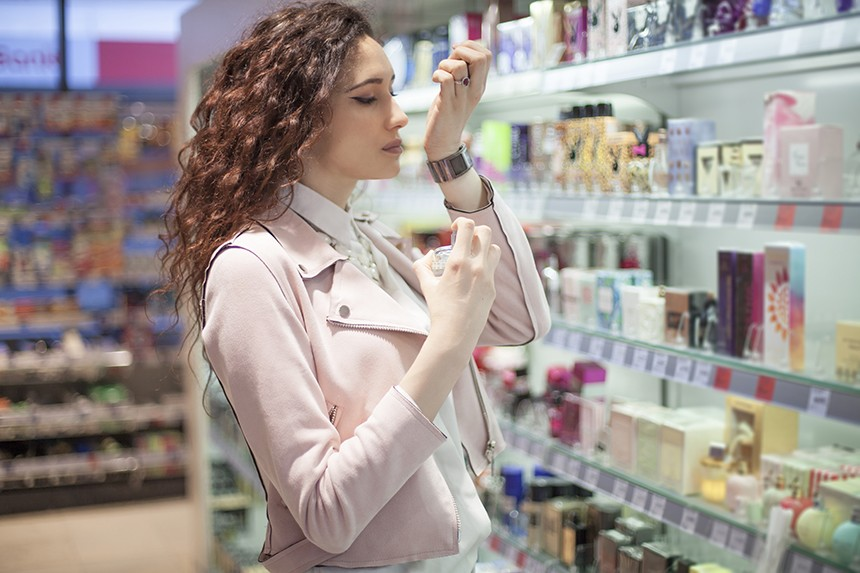 Рейтинг лучших магазинов парфюмерии с гарантией подлинности. ТОП-10 магазинов