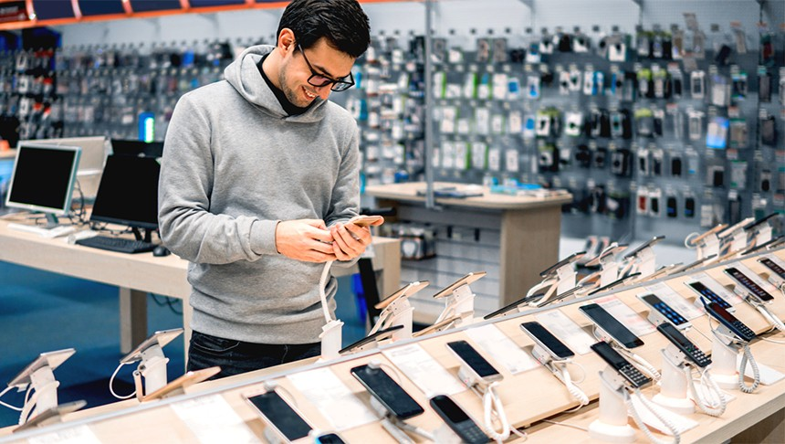ТОП-10 Самых лучших и надежных магазинов телефонов. В каком магазине лучше купить смартфон