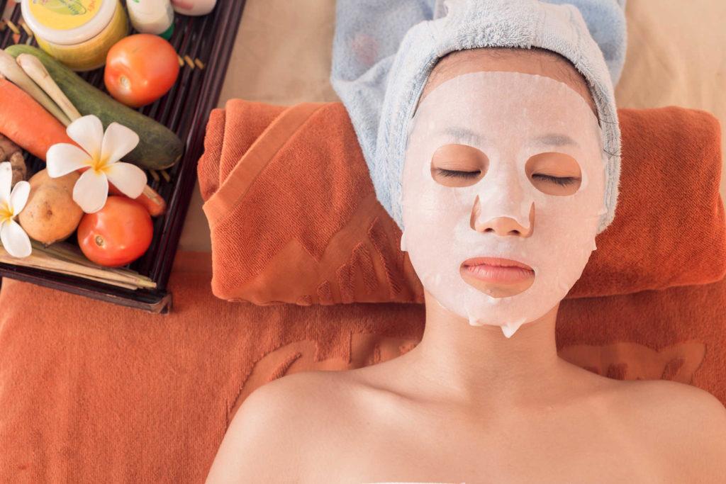 ТОП-5 лучших наборов корейских тканевых масок для лица. Рейтинг 2021 года по отзывам покупателей