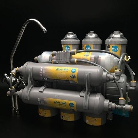 блюфильтр фильтр для воды под мойку