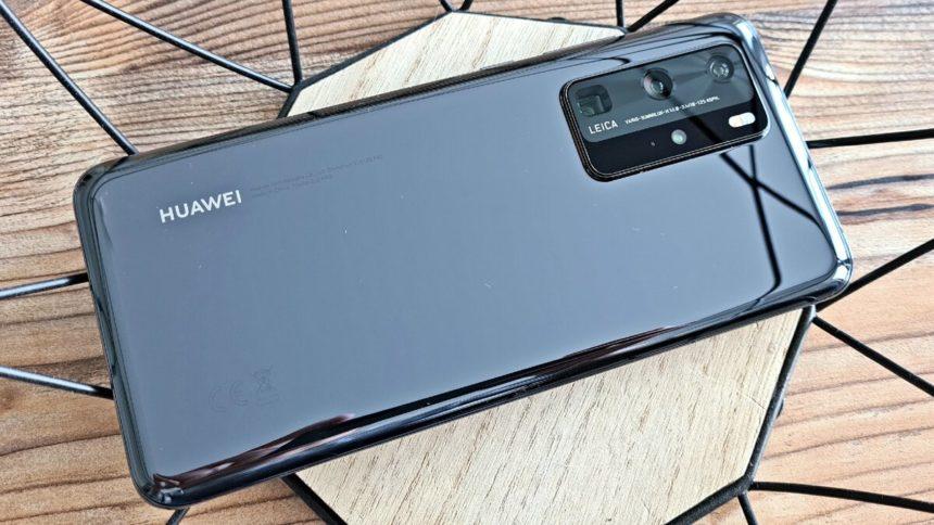 Huawei-p40-pro купить