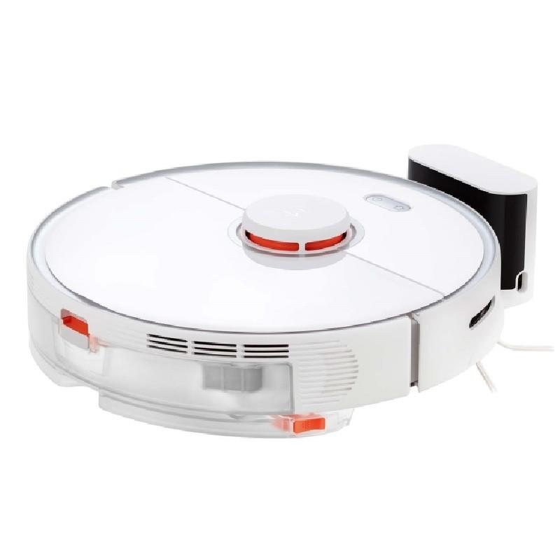 Roborock S5 maxi лучший робот пылесос