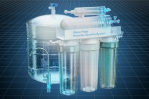 фильтры для воды премиум класса для элитной недвижимости