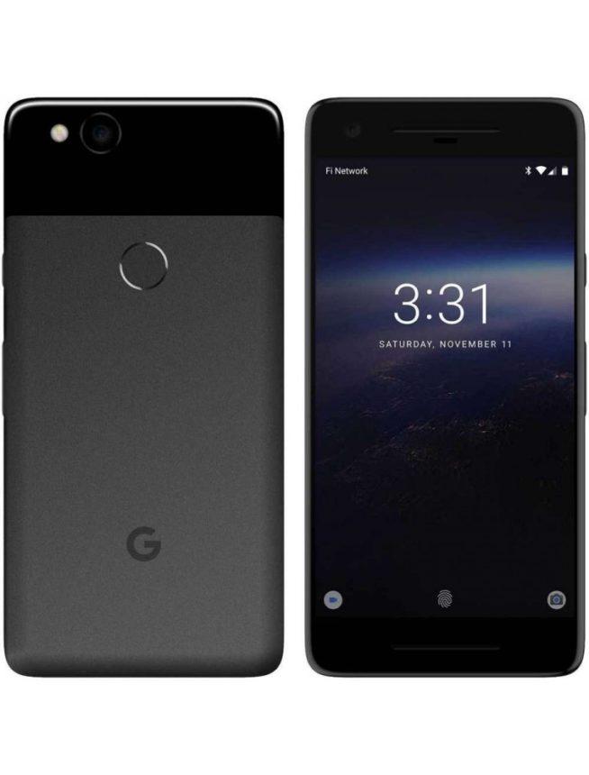 Google Pixel 2 XL 64 ГБ