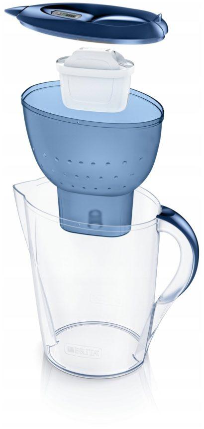 Фильтр-кувшин для воды BRITA Marella XL (3,5 л.)