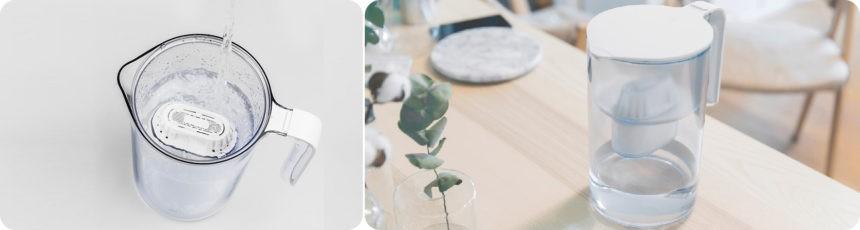 Фильтр-кувшин для воды Xiaomi Mijia Water Filter Kettle купить недорого