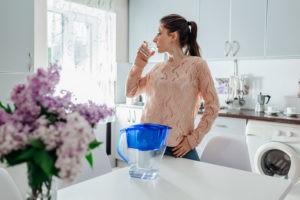 ТОП 10 лучших фильтров кувшинов для очистки воды. Независимый рейтинг. Отзывы владельцев