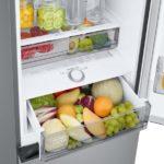 холодильник самсунг двухкамерный ноу фрост