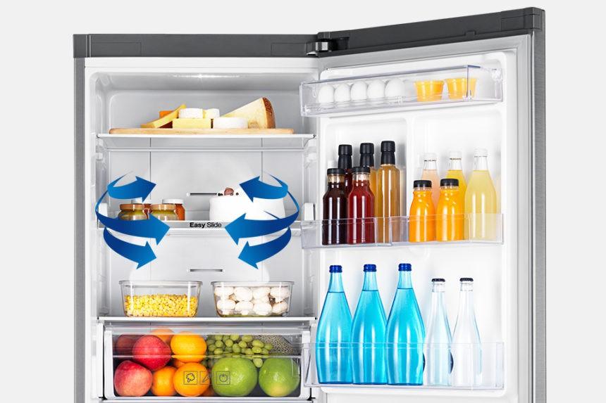 какой хороший холодильник с ноу фрост