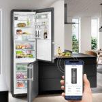 купить лучший холодильник ноу фрост