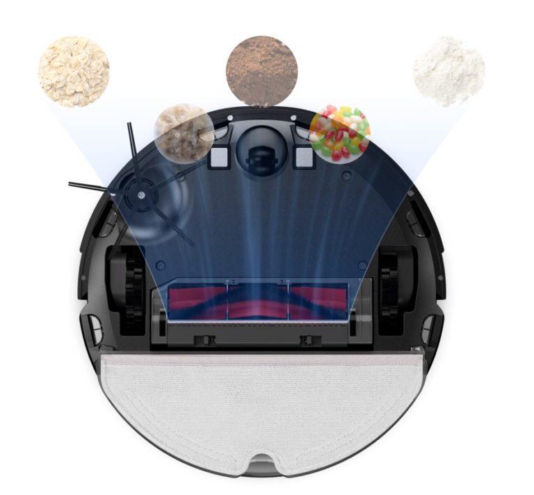 робот пылесос roborock s6 maxv