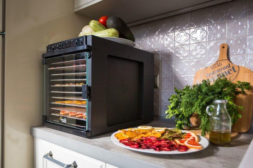 Рейтинг ТОП-10 лучших дегидраторов для овощей и фруктов. Лучшие дегидраторы (конвективные сушилки) для овощей, фруктов, йогурта и пастилы